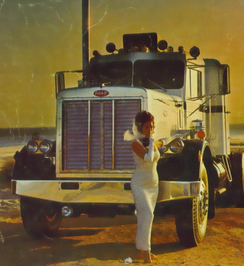 Peterbilt Spotters Guide - Pre 1980 Conventionals