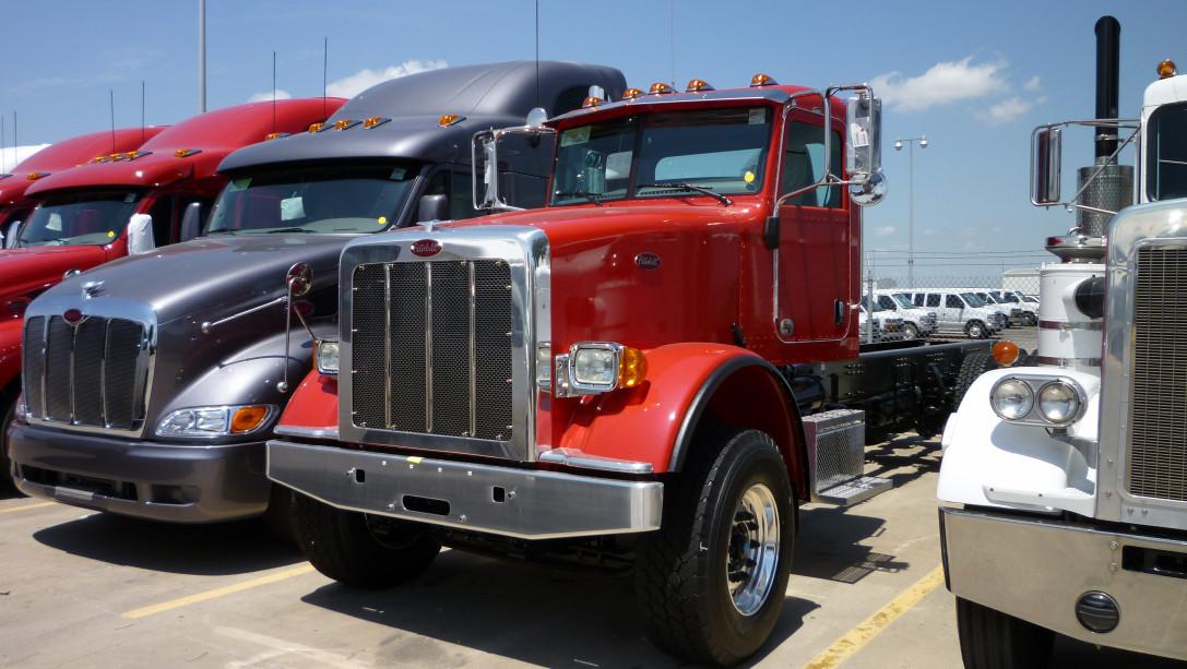 Tims Trucks Pb6
