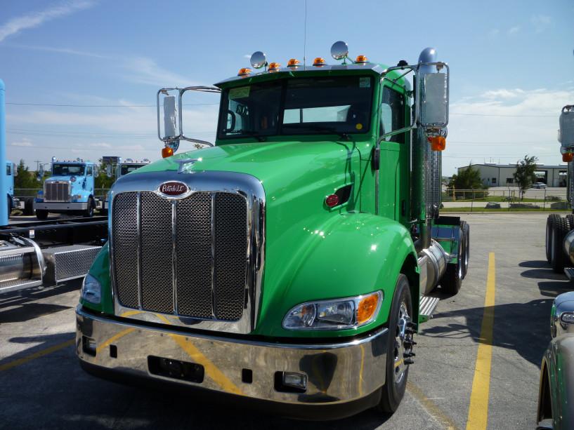 Tims Trucks Pb7
