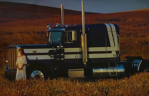 Tims Trucks PB12