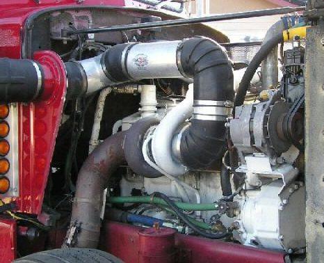 peterbilt spotters guide engine color